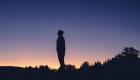 nature-sky-sunset-man
