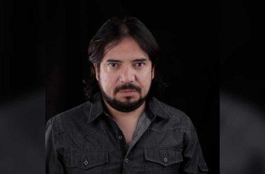 "Jorge Salgado Ponce, ""Gratitud"" short film director."